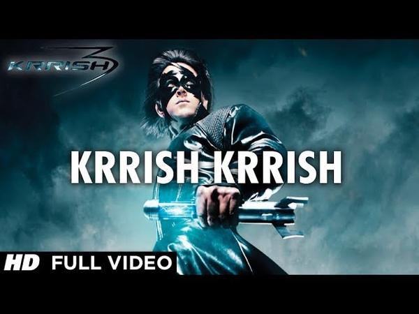 Krrish Krrish Title Song Full Video   Hrithik Roshan, Priyanka Chopra