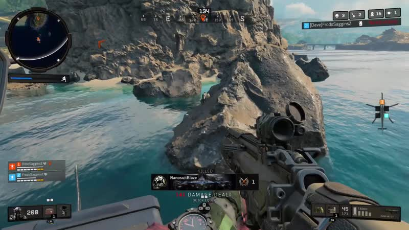 Unlocking Dempsey. Step one get juggernog. Check. Step two kill with grenade. Black Ops 4
