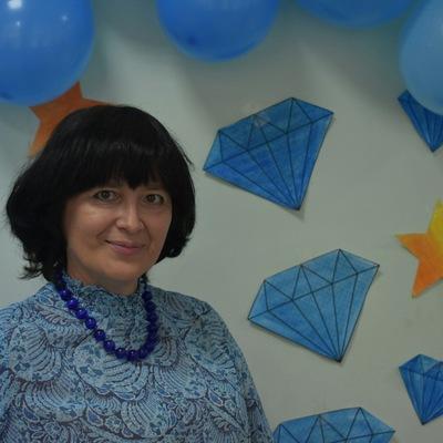 Екатерина Акопьян