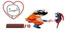 Dragon Ball Super Broly Обзор и с День Святого Валентина )