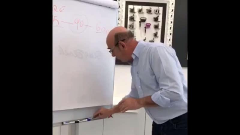 Massimo Froio guru nel mondo del tatuaggio Milano