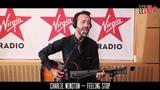 CHARLIE WINSTON - FEELING STOP (VERSION LIVE) #LeLab