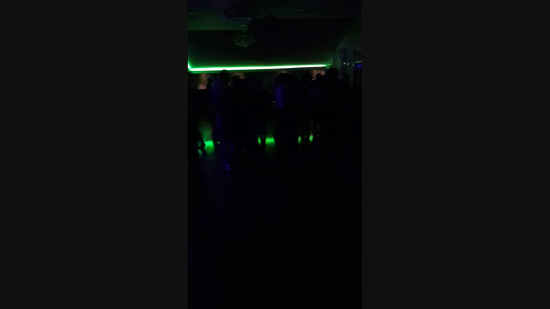 Live: Black Continent - Kizomba Party /Танцы в СПб
