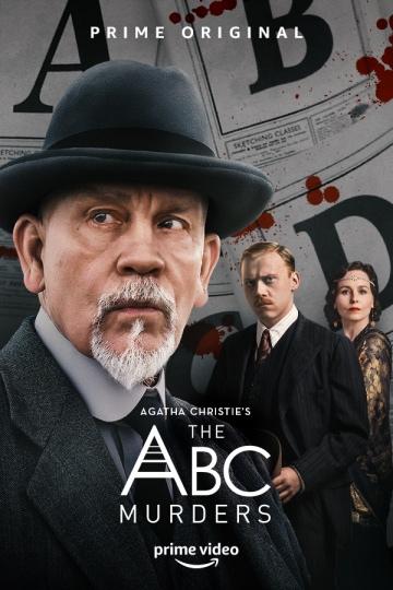 Убийства по алфавиту (мини-сериал) The ABC Murders