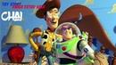 Toy Story - Amigo Estou Aqui (Chai Funk 150BPM Remix)