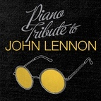 Piano Tribute Players альбом John Lennon Piano Tribute