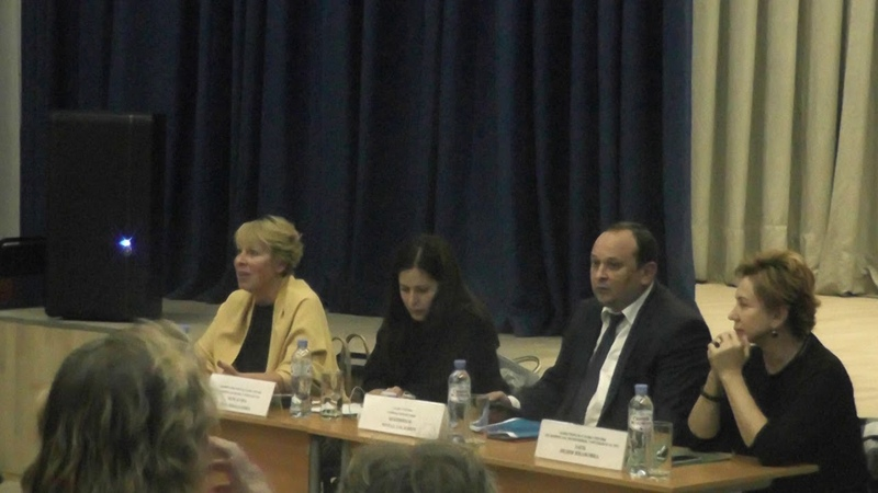 Встреча главы управы района Черемушки с жителями 19.09.2018