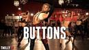 The Pussycat Dolls - Buttons - Choreography by Jojo Gomez | #TMillyTV