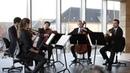 Mozart horn quintet KV 407 Claudio Flückiger Members of the Royal Danish Orchestra
