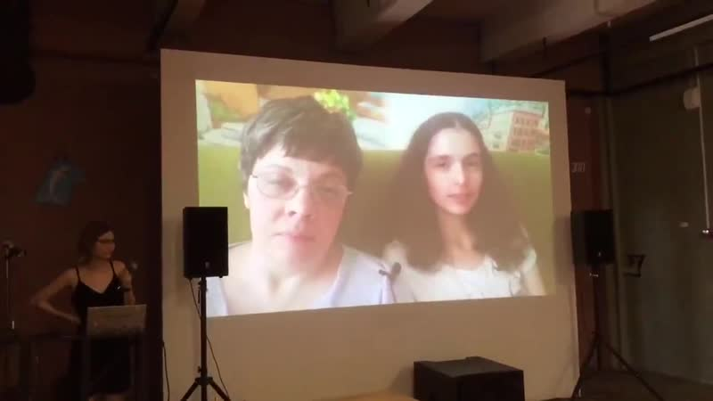Оскар волонтёров в Открытой среде 💙⠀