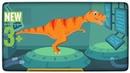 Dinosaur Park Парк Динозавров Раскопки Динозавры игра мультик для детей