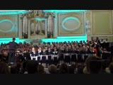 Гала концерт в Капелле