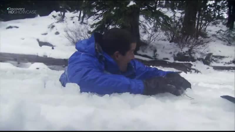 Выжить любой ценой Орегон Каньон АДА Man vs Wild Беар Гриллс Bear Grylls