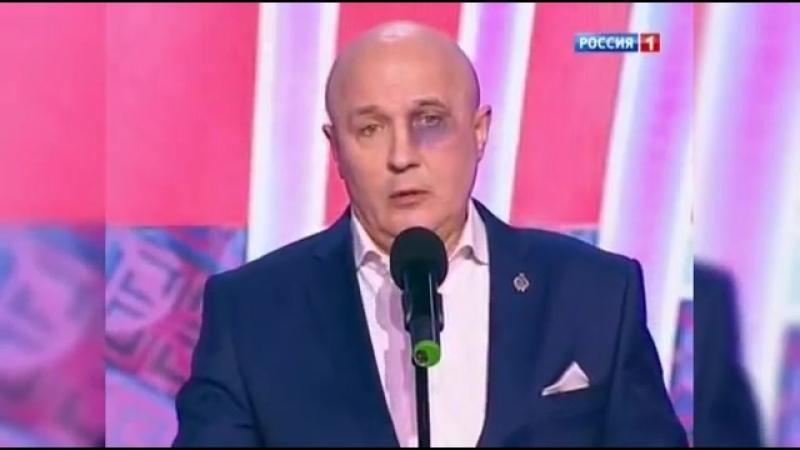 Николай Лукинский Аншлаг 03 05 2016