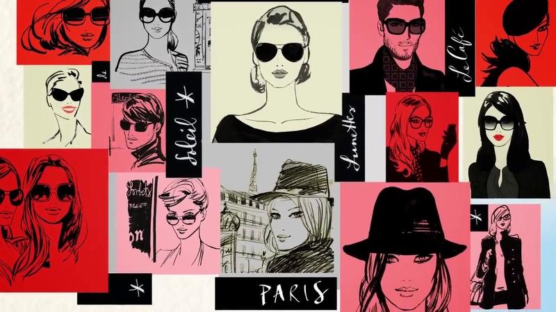 Джейсон Брукс, Парижский альбом | 2013
