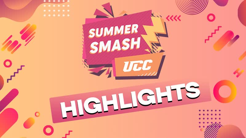 Top 5 Best Plays 1 UCC Summer Smash