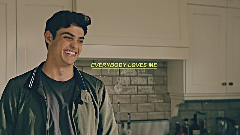 Peter Kavinsky | Everbody Loves Me