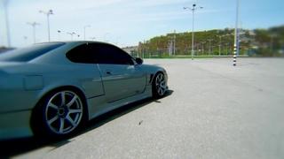Nissan Silvia S15\barnacle boi - overcome