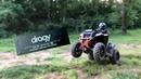 OFFICIAL 0-60 Polaris Scrambler xp10000 DRAGY