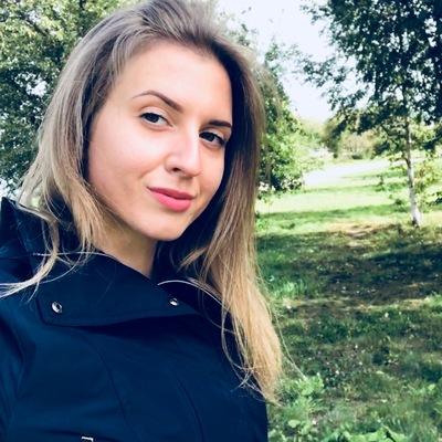 Мария Лузганова