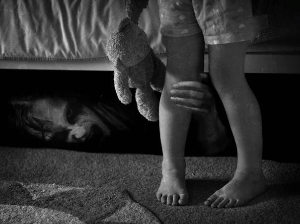 Кто такой «Бабай», и почему им детей пугают