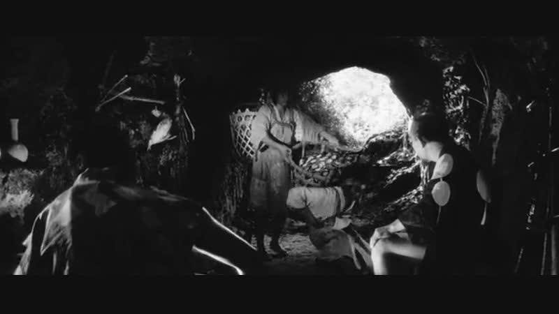 Женщина-демон / Onibaba (1964)