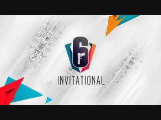 Six Invitational closed qualifications finals| 20 Января