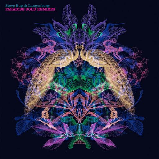 Langenberg альбом Paradise Sold Remixes