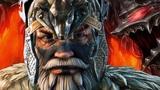 Highlander Goes Berserk - For Honor