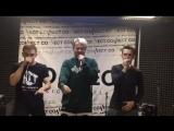 JOLLY N & Cherry & Саид - Beatbox Show ( приглашение в город Домодево)