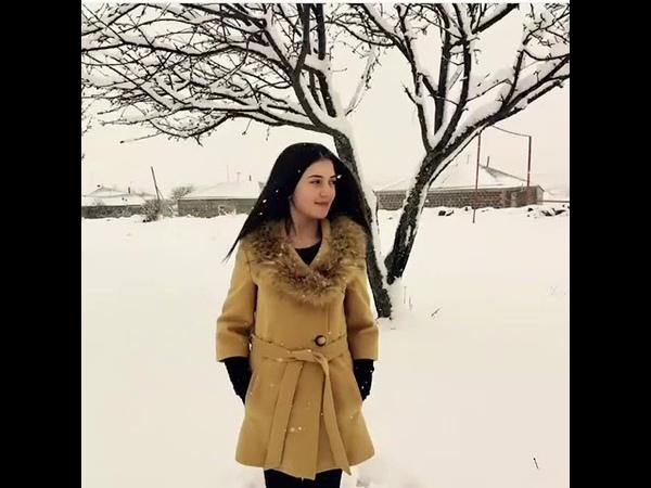 Varduhi Nurjanyan Mosh achqer