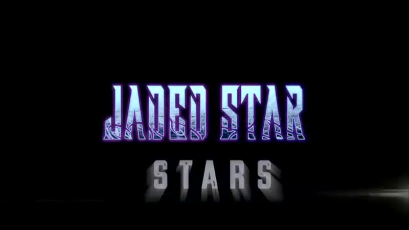 JADED STAR- Stars (OFFICIAL LYRIC VIDEO) _ SENSORY RECORDS