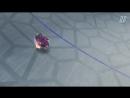Бейблэйд Бёрст Super Z! - 3 сезон 8 серия Трансформация! Адская Саламандра!