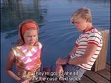 Флиппер ENG SUB - 1 сезон 26 серия Flipper S01 E26 - Flipper And The Elephant Part III (1964-1965)