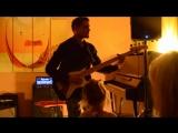 преподаватель по классу бас-гитары Алексей Миронов - Rio Funk