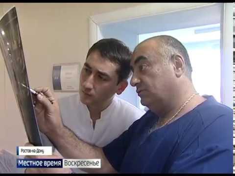 Победители конкурса Лучший врач года в Ростовской области