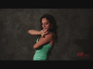Latina solo (bachata) / ludmila gorkunova / академия танцев ae dance