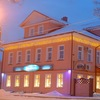 "Ресторан ""Юрьево Подворье"""