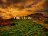 Dj Shah &amp Tenishia Feat Lorilee You're So Cool (Original mix) HQ