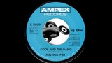 Melting Pot - Kool And The Gang Ampex Records 1970 Psychedelic Funk 45