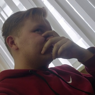 Андрей Долгов
