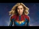 Капитан Марвел / Captain Marvel (2019) Дублированный тизер-трейлер HD