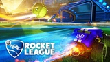 Darren Styles, Gammer &amp Dougal - Burning Up (Rocket League Soundtrack 2018)
