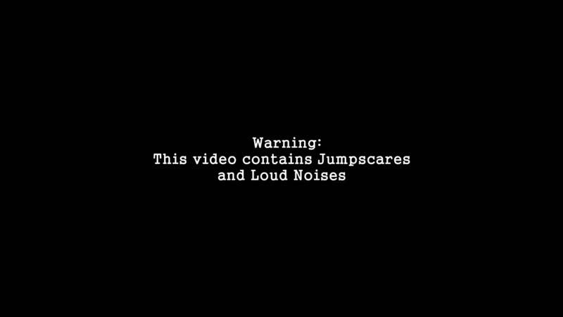 Dormitabis - All Jumpscares (Raw _u0026 Slo-mo)