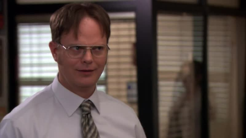 The Office — The Crotch