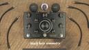 Collision Devices - Black Hole Symmetry