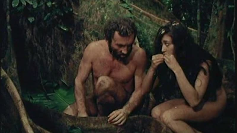 Mundo caníbal, mundo salvaje (Ultimo mondo cannibale, 1977) - Ruggero Deodato