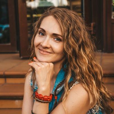 Полина Сапегина (Желтовская)