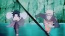 Naruto Vs Sasuke AMV V.1 XXXTENTACION - Look At Me