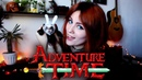 Adventure Time - Oh Fionna Gingertail Cover